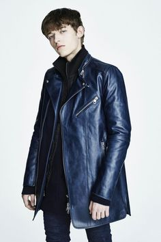 Male Fashion Trends: Diesel Black Gold Pre-Fall 2016 Collection