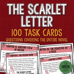 The Scarlet Letter The Custom House Audio