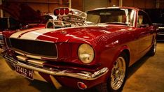 Best Auto Tuning Style : Illustration Description World's Best Muscle Cars