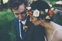 @amandacrusoe can we please make/wear flower crowns for your wedding?