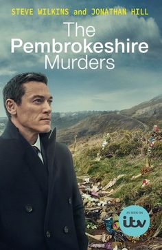 Buy The Pembrokeshire Murders: SOON TO BE A MAJOR TV DRAMA by  Jonathan Hill, Steve Wilkins and Read this Book on Kobo's Free Apps. Discover Kobo's Vast Collection of Ebooks and Audiobooks Today - Over 4 Million Titles! Luke Evans, Marc Evans, Connie Fisher, Free Mystery Books, Detective, Holby City, Behind The Screen, Drama, Cold Case
