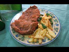 Diez razones para comer un cachopo en Asturias - blog turístico de Asturias - TurismoAsturias