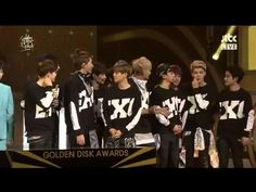 1080p HD 140116 EXO Intro+Growl+Mirotic+Sorry Sorry - YouTube