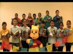 Día Song sung by the 5th grade class at Tony Serna Jr. Elementary, Las Vegas NM.