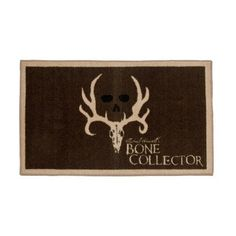 Bathroom Rugs Ideas | Bone Collector Bath Mat >>> For more information, visit image link. Note:It is Affiliate Link to Amazon.