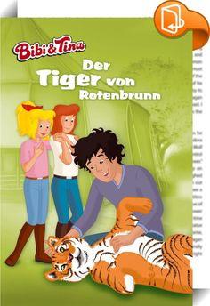Bibi & Tina - Der Tiger von Rotenbrunn    ::  Der Tiger ist weg! Bibi und Tina sind begeistert: Ein Zirkus gastiert in Rotenbrunn! Zufällig lernen die beiden Freundinnen Zirkusdirektor Bertulli und seinen Sohn David kennen. Doch dann verschwindet David plötzlich zusammen mit seinem Tiger Paku. Bibi und Tina machen sich auf die Suche nach ihrem neuen Freund. Aber auch der Geschäftsmann Gunther Bornig, ein Gast von Graf Falko von Falkenstein, ist dem Tiger auf der Spur – und er träumt vo...