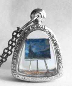 vincent van gogh jewelry - Google Search