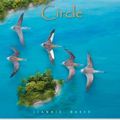 A Year of Reading: Circle by Jeannie Baker