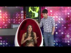 TEC 25 mayo 2014 (programa completo) Full HD - YouTube