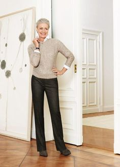 Timeless Chic - Pia Gronning