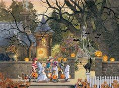 SunsOut Puzzle 1000 Piece Jigsaw Puzzles Halloween Jigsaw Puzzles Halloween Toys #SunsOut