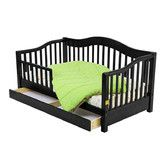 Found it at Wayfair - Toddler Day Bed for Ella