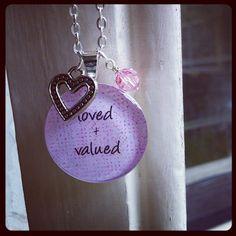 loved + valued :: www.lisellie.com