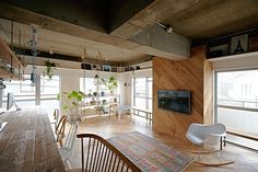 Tenhachi House - Picture gallery