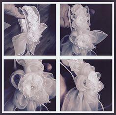 diadem for the first communion First Communion, Headdress, Ruffle Blouse, Statue, Women, Fashion, First Holy Communion, Moda, Fashion Styles