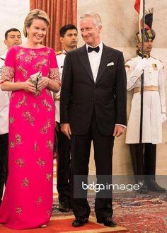 7 November 2017 - Royal tour to India (day 2): New Delhi