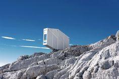 Galería de Cabaña de Invierno en Mount Kanin / OFIS arhitekti - 5