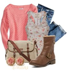 """Untitled #983"" by cw21013 on Polyvore"