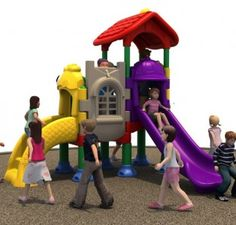 how to select backyard playground equipment