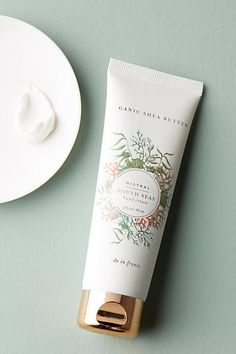 Mistral Classic Hand Cream #AnthroFave