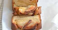 Een lekker herfstrecept voor een appel kaneelcake uit de oven.