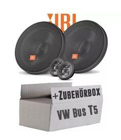 #VW #T5 #JBL #Upgrade