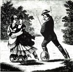 strange victorian inventions - Google Search