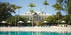 Free Meeting Room Hire & Triple Rewards Points at InterContinental Sanctuary Cove Resort Room Hire, Lagoon Pool, Coast Hotels, Lush Garden, Holidays With Kids, Queen, Gold Coast, Event Venues, View Photos