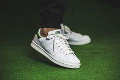 half off 928b0 a45c8 Tenis Blancos, Adidas Stan Smith, Tiendas De Sneakers, Zapatillas De  Deporte De Chica