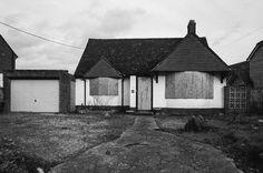 Haunted house Kidlington.  #travel #picoftheday #photooftheday #landscape #xpro1 #fuji #fujifilm #fujixpro1 #uk #england #oxford #instagram #blackandwhite