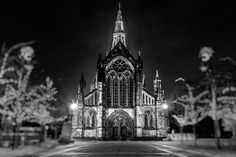 St Mungos Cathedral by anditracey on 500px