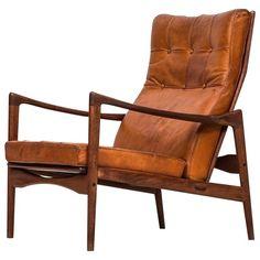 Pair Of Gio Ponti Lounge Chairs 1 Chair Gio Ponti Lounge