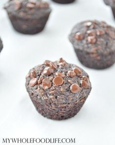 Chocolate Coffee Oatmeal Bites.  The perfect bite of something sweet.  This chocolate treat is healthy enough for breakfast.  No oil and No refined sugar.  Vegan and gluten free.