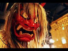 Fudoki - Namahage Festival なまはげ