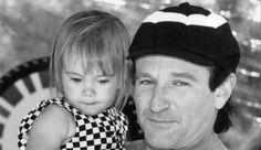 Zelda Williams cite Saint-Exupéry pour rendre hommage à son père sur Twitter - L'Express