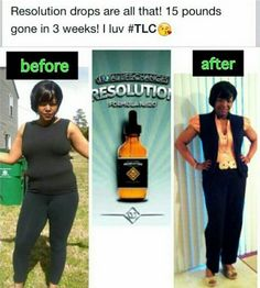 I keep telling you, #Resolution is the truth! She lost 15 pounds in 3 weeks! Doesn't she look great? Send an inbox message for details on how she did it!   #totallifechanges #nutrimost #tlc #advocare #herbalife #jennycraig #weightloss #loseweightfast #weightlossjourney