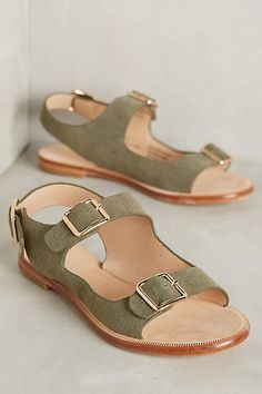 Matiko Seana Sandals - anthropologie.com