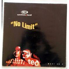 2 Unlimited - No limit 1992