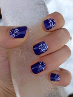 One of my favorites jamberry's crystalline http://www.amybear.jamberrynails.net/
