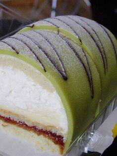Scandinavian princess cake princesstårta: one of my favourite cakes! Just Desserts, Delicious Desserts, Cake Recipes, Dessert Recipes, Scandinavian Food, Swedish Recipes, Fancy Cakes, Cupcake Cakes, Cupcakes