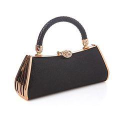 Bolsos De Mujer pequeños con forma de caja, bolsos de piel de color negro para mujer, bolsos Retro tipo Clutch, bolsos de mensajero con paneles, bolso