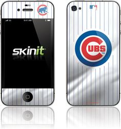Chicago Cubs Home Jersey