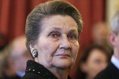 Simone Veil, first European Parliament President, dies at 89 – POLITICO