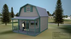 Cattail Cabin Plans - Simple Solar Homesteading *this seems like a great resource for small home plans/ off grid living. Must go back for a closer look!*