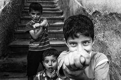 Street photography by official Fujifilm X-Photographer Hüseyin Aldırmaz