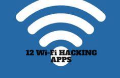 How To Hack Wifi Password Using Smartphones