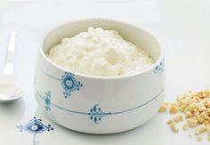 Risalamande   Den klassiske opskrift på desserten  