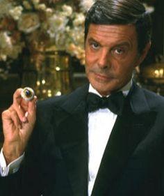 Kamal Kahn from Octopussy 007 James Bond