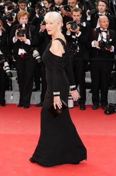 """Cannes Film Festival - """"Robin Hood"""" Premiere - 167010 - The Helen Mirren Archives Gallery"""