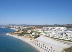 Luxury Resort in Rhodes | Mayia Exclusive Resort & Spa Rhode Resort, Resort Spa, Secret Escapes, Waterfront Restaurant, Hotel Website, Outdoor Swimming Pool, Vacation Spots, Trip Advisor, Greece